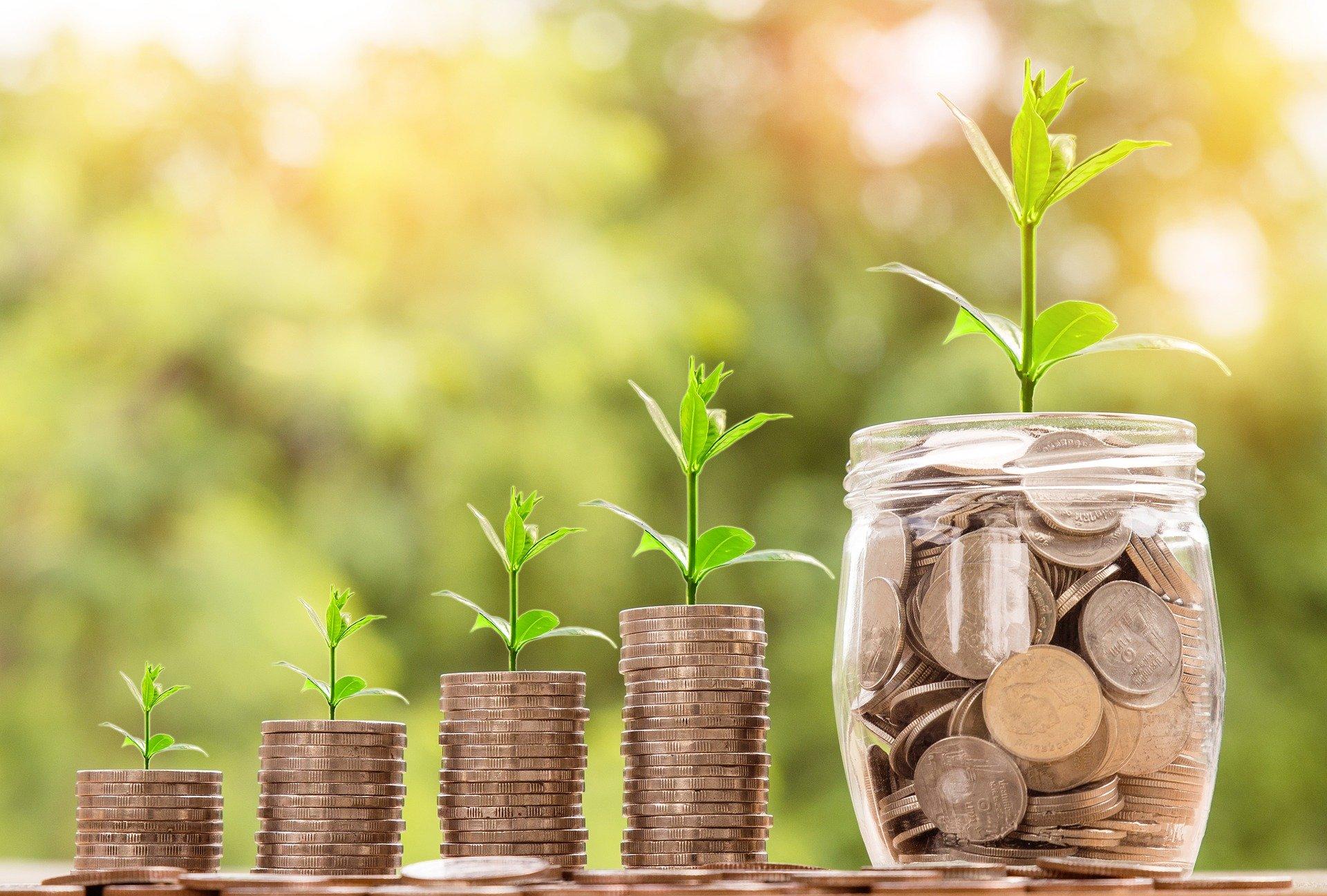 Si inviertes bien, ahorras mejor.
